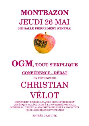 conference Velot